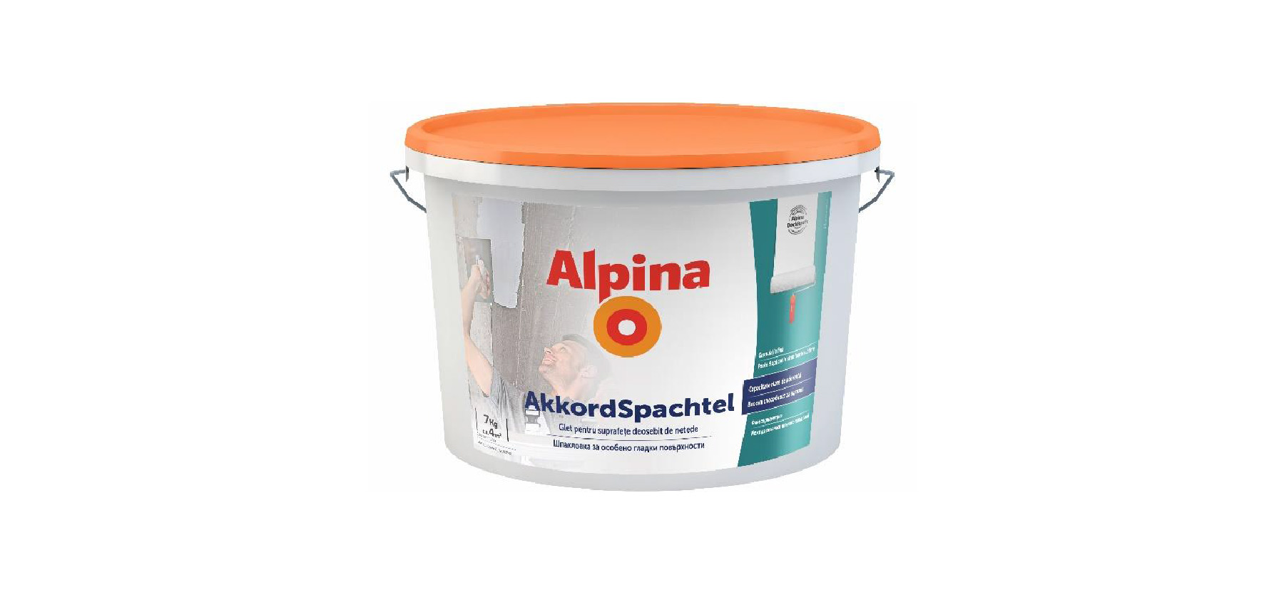 Alpina-AkkordSpachtel