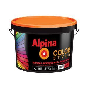 ALpina Color Style