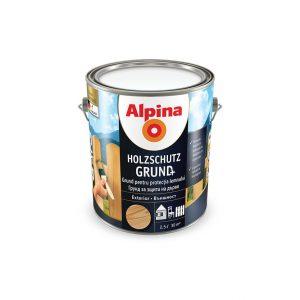 Alpina Holzschutzgrund+