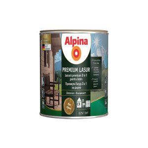 Alpina Premium Lasur