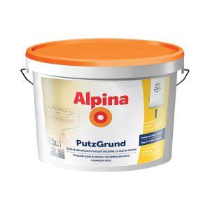 Alpina-Putzgrund