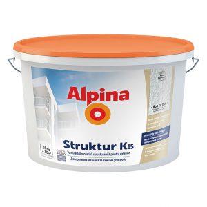 Alpina Struktur