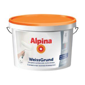 alpina weissgrund