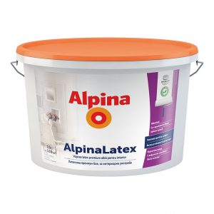 Alpina-latex